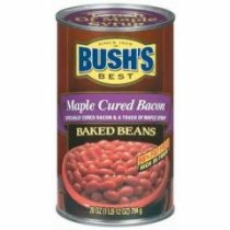 Bushs Maple Cured Bacon Baked Beans