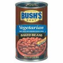 Bushs Vegetarian Baked Beans