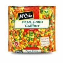 California Mix Vegetables - Frozen