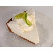 Caye Lime Pie (Slice)