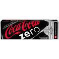 Coca Cola Zero - 12 pack