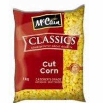 Cut Corn - Frozen