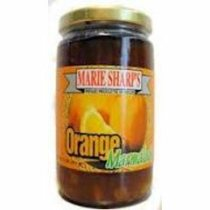 Marie Sharps Marmalade