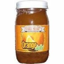 Marie Sharps Orange Jelly
