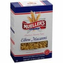 Muellers Elbow Macaroni