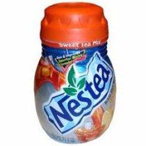 Nestea iced Tea Mix3 oz.
