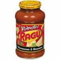 Ragu Parmesan and Romano