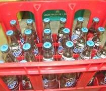 Soda Water Case