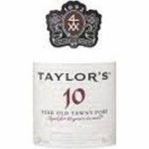 Taylor, Fladgate & Yeatman 10 Y.O. Tawny Port