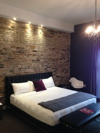 ~ Chic stay at Metro Hotel in London Ontario ~
