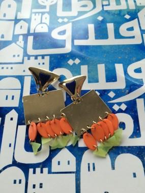 ~ Fun earrings ~