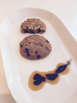 ~ Devine cookies that both GF & Vegan ~
