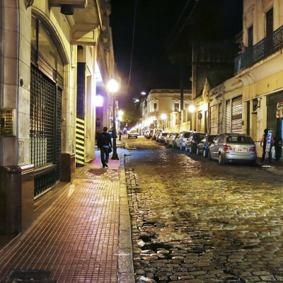 Buenos Aires – a city of surprises