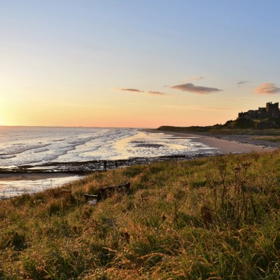 Holy coast – places to visit in magical Northumberland