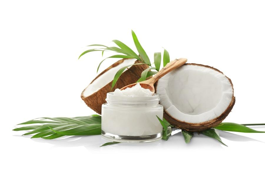 New Coconut Oil Studies Antioxidant Effects Protect Liver