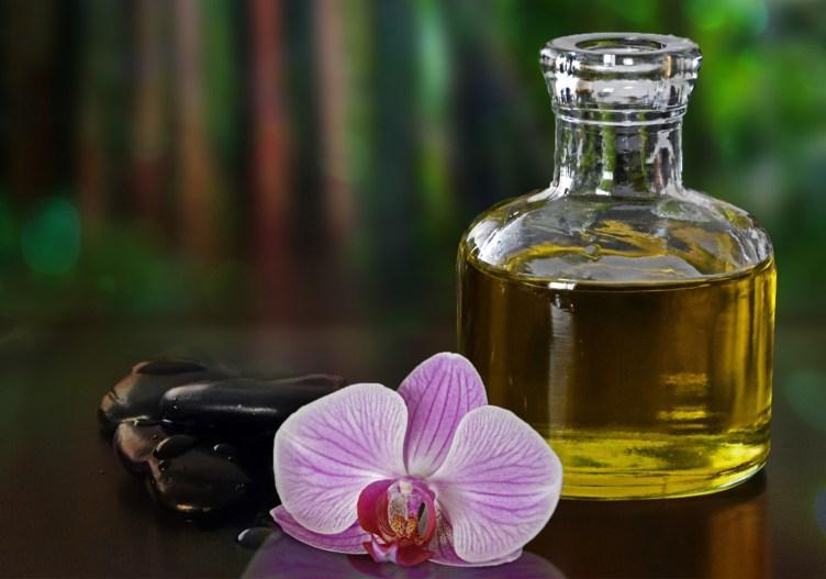 Coconut Oil remove cellulite