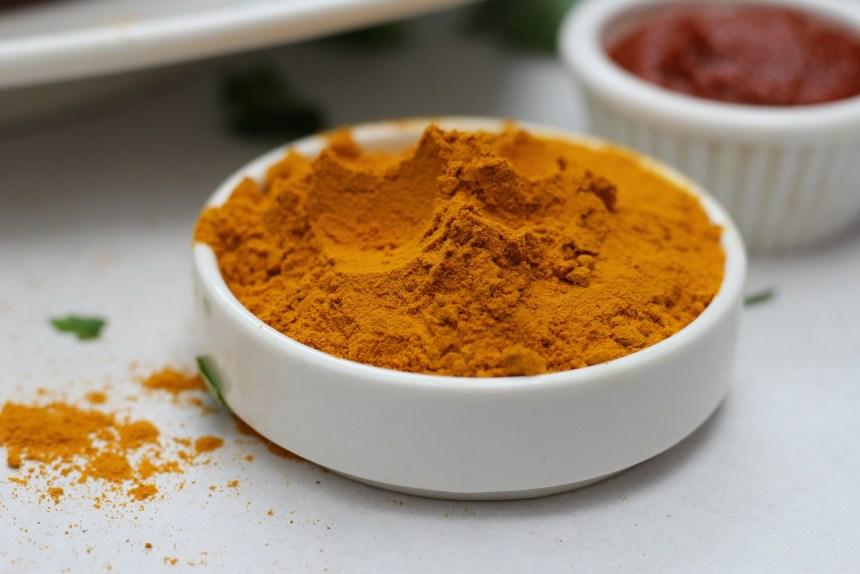 turmeric anti-inflammatory foods