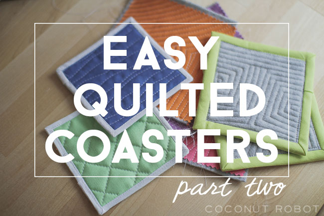 Easy-Quilted-Coaster-part-2