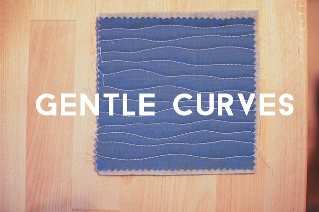 Gentle-Curves