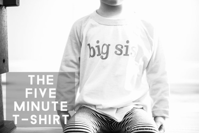 the-Five-minute-tshirt