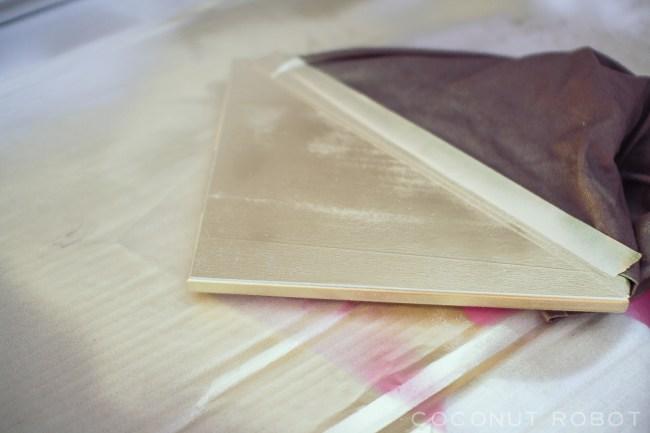 wood veneer Silhouette Hook-12