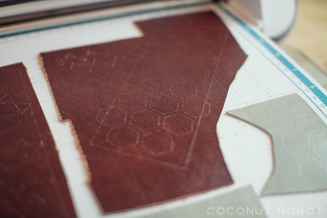 Coconut Robot Pocket Wallet-14