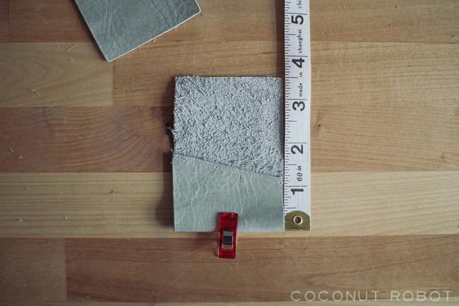 Coconut Robot Pocket Wallet-67