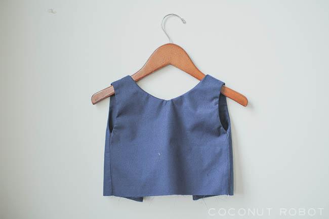 Doll Dress-25