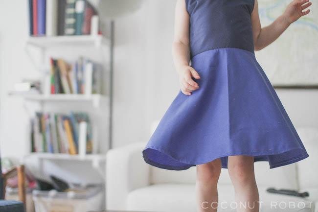 Doll Dress-60