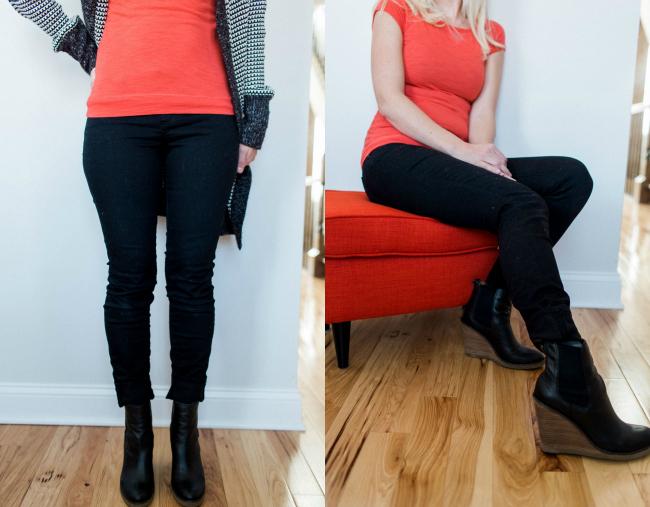 Denna Skinny Jean