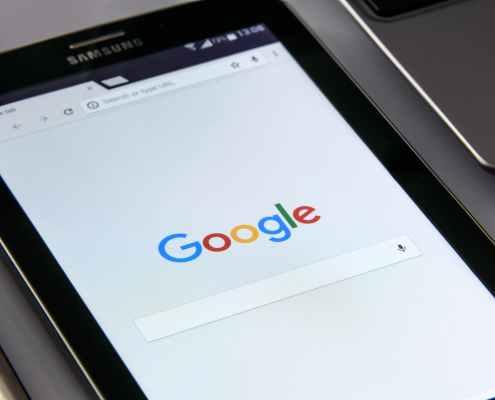 google optimalisatie Leeuwarden