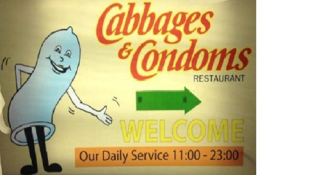 cabbages restaurant asok