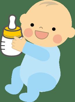 赤ちゃんの歯の生え始めはいつ頃?兆候とケア方法について!