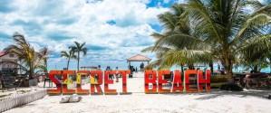 Secret Beach shuttle