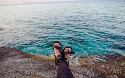Sustainable Sandals To Wear This Summer