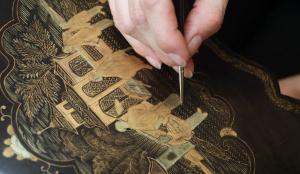 Short courses - Furniture restoration
