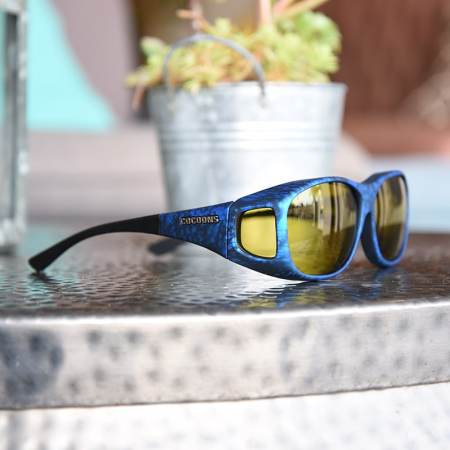 Medium Cocoons fitover sunglasses