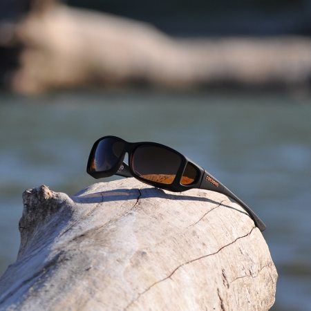 Doctor recommended fitover sunglasses