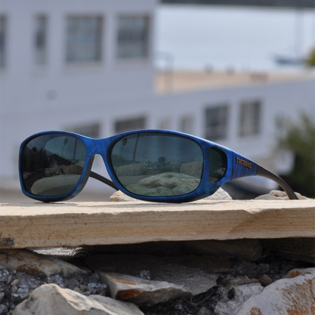 Fitover sunglasses for men