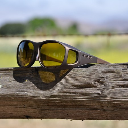 Fitover sunglasses rated best by reviewers