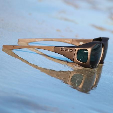 Fitover sunglasses made by Live Eyewear