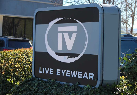 Live Eyewear, manufacturer of pro-grade fitover sunglsses