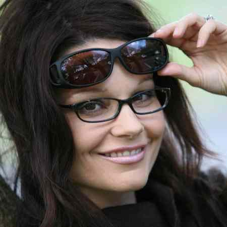 Beautiful fitover sunglasses for women