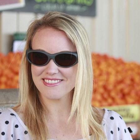 Small womens fitover sunglasses