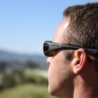 Rhett cocoons fitover sunglasses temple