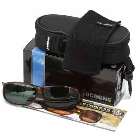 Fitover sunglass accessories