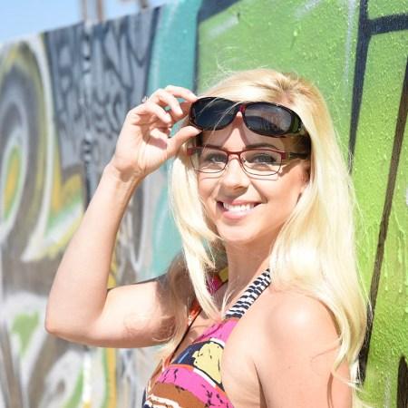 Cocoons designer fitover sunglasses