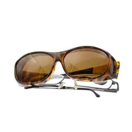 medium size fitover sunglasses