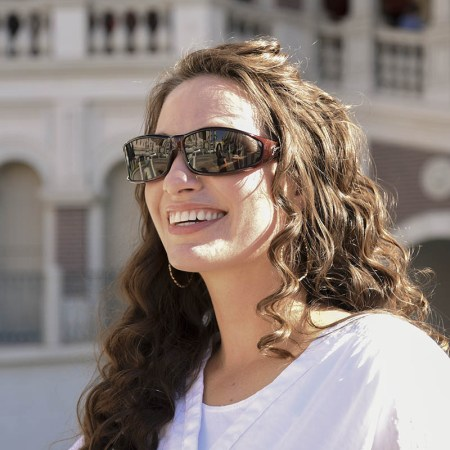 patented Cocoons fitover sunglasses