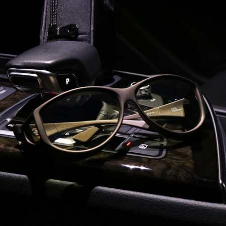 Fitover night driving glasses